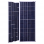 Poly-crystalline Silicon Solar Panel SP300W